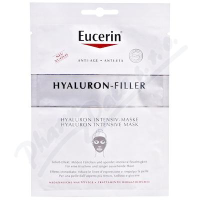 EUCERIN HYALURON FILLER Hyaluronová int. maska 1ks