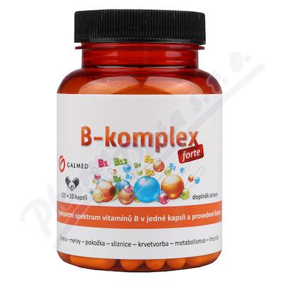 B-komplex forte cps.100+10 Galmed