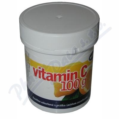 Vitar Vitamin C plv.100g